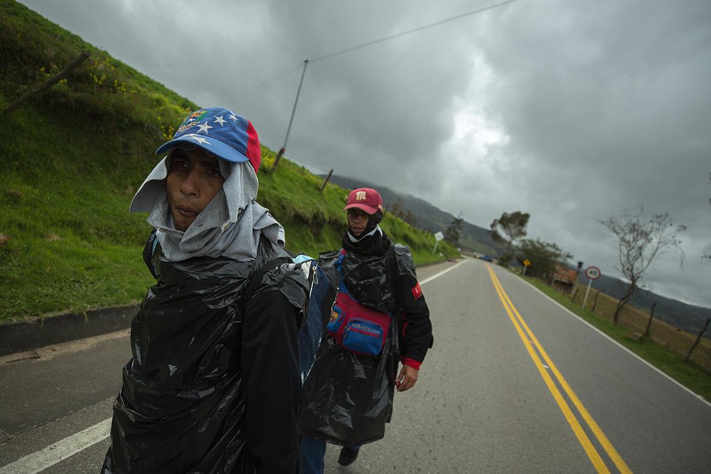 Tag perú en El Foro Militar de Venezuela  Foto-1