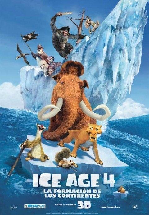 Película 'Ice Age 4' (29 de Julio) Ice-age-4-480x692