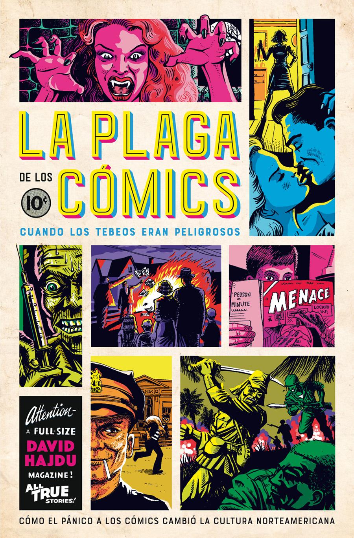 Reyes 2018 Plaga_portada