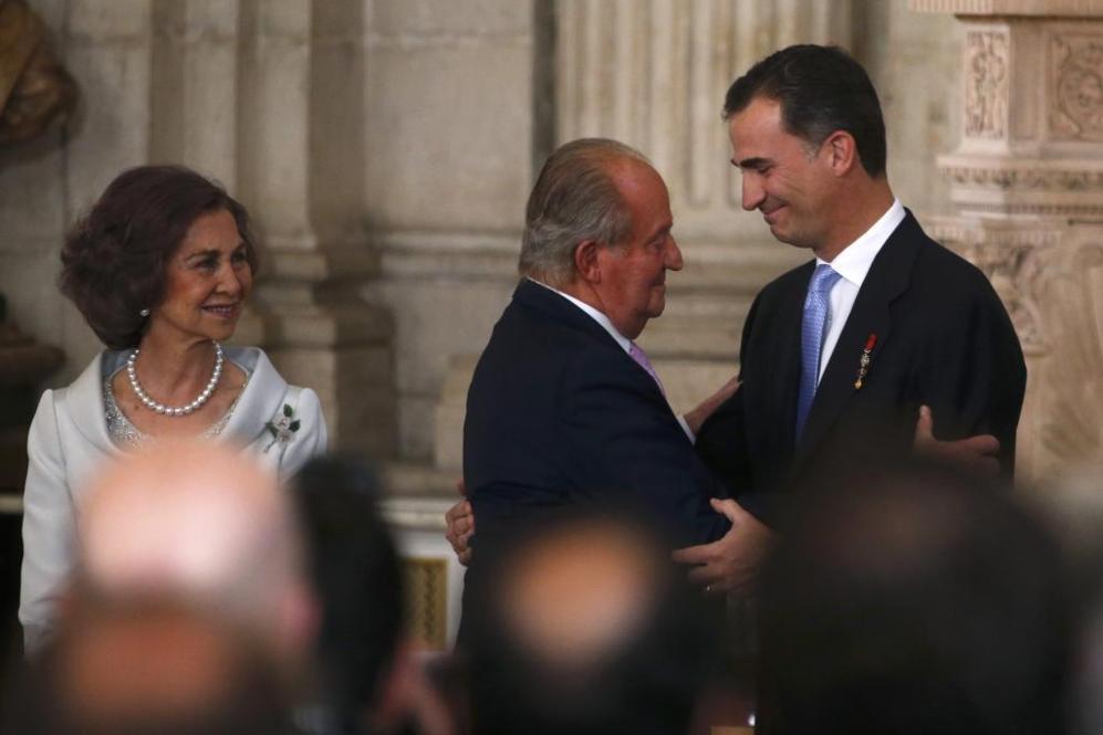 Felipe VI y Letizia - Página 2 14031093205699_997x0