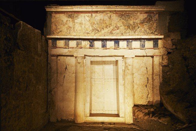 [Historia] Los restos del padre de Alejandro Magno, un enigma por fin resuelto 14131919718994