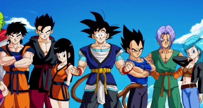 Dragon Ball Super ¡Nueva serie! 14303224823227