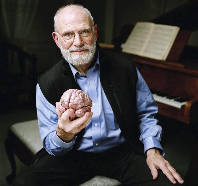 Ha muerto Oliver Sacks 14409615573608
