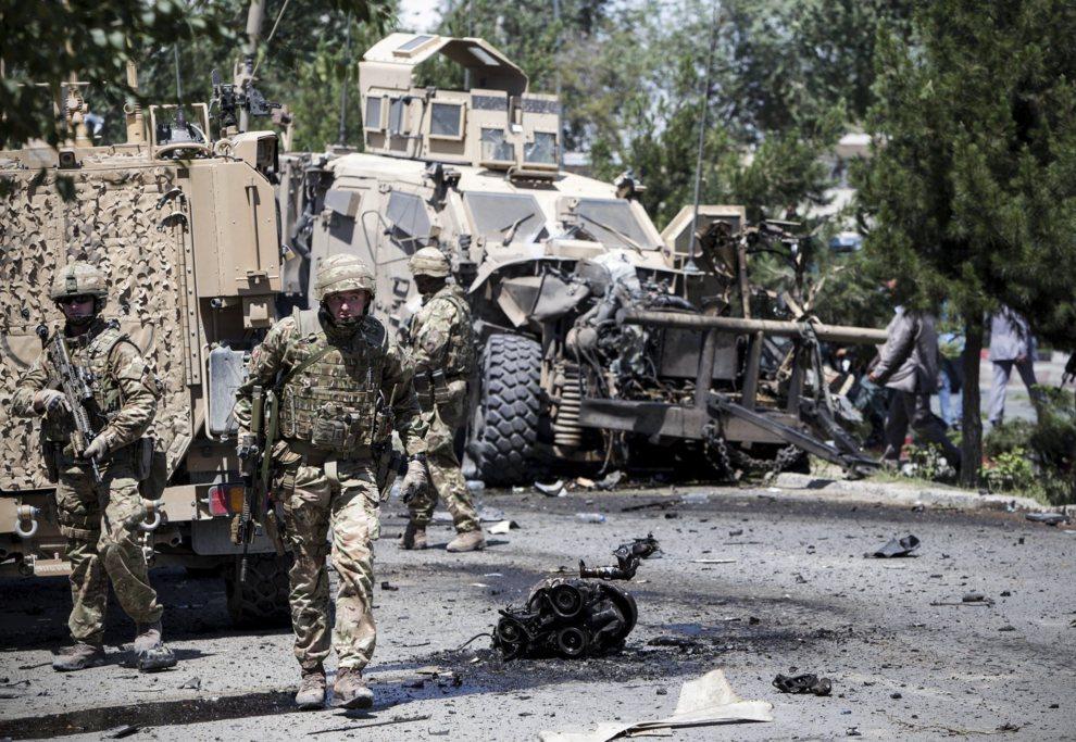 Afganistán: elecciones. Luchas políticas y militares. - Página 3 14449364201061