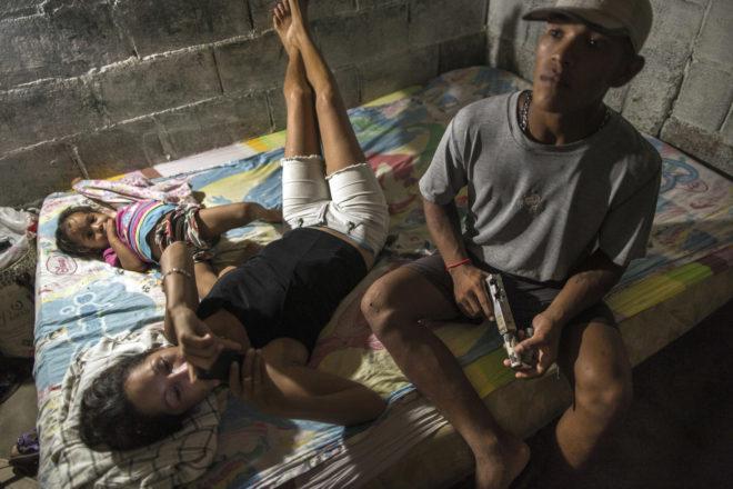 Crisis de inseguridad en Venezuela. (sálvese quien pueda) - Página 22 14848449460517