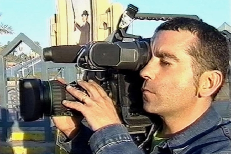 Una buena noticia: Busca y captura parea los asesinos de José Couso 1348892157_0