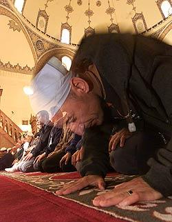 مساجد و جوامع العالم Muslim2