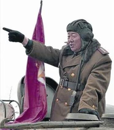 Corea del Norte. Realidades nada comunistas. - Página 2 1431541116805