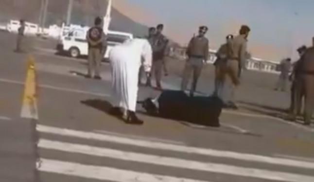 Arabia Saudí: ejecuciones, decapitaciones, terror. Connivencias capitalistas. - Página 2 1421402480555