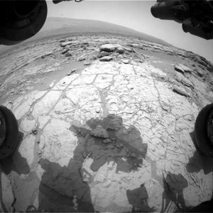 Curiosity en Marte, un hito en la exploración espacial - Página 7 1375123513685