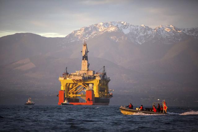 Ártico: La batalla por los recursos (petróleo, paso del noreste...). Noruega, Rusia, EEUU, Canadá, Dinamarca. - Página 2 1431419190328
