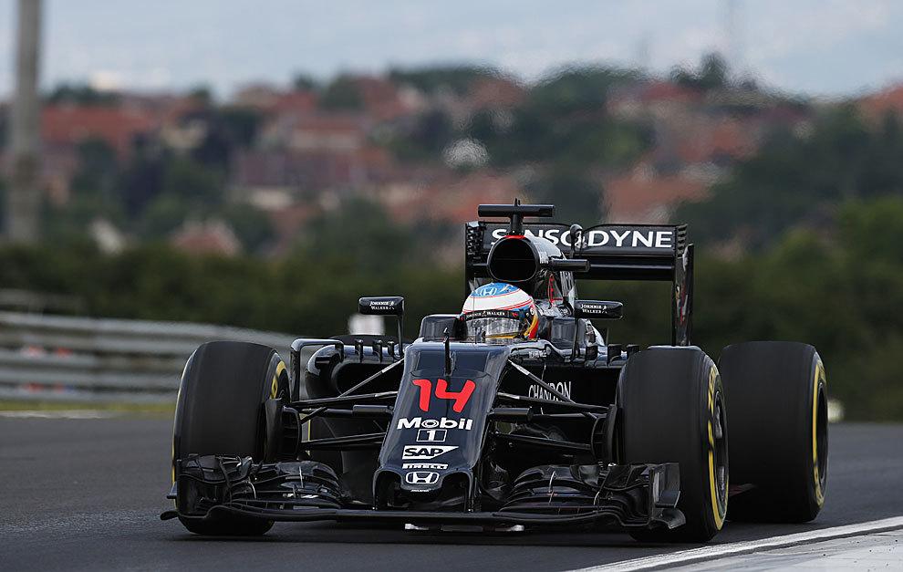Gran Premio de Hungría 2016 14691806217766