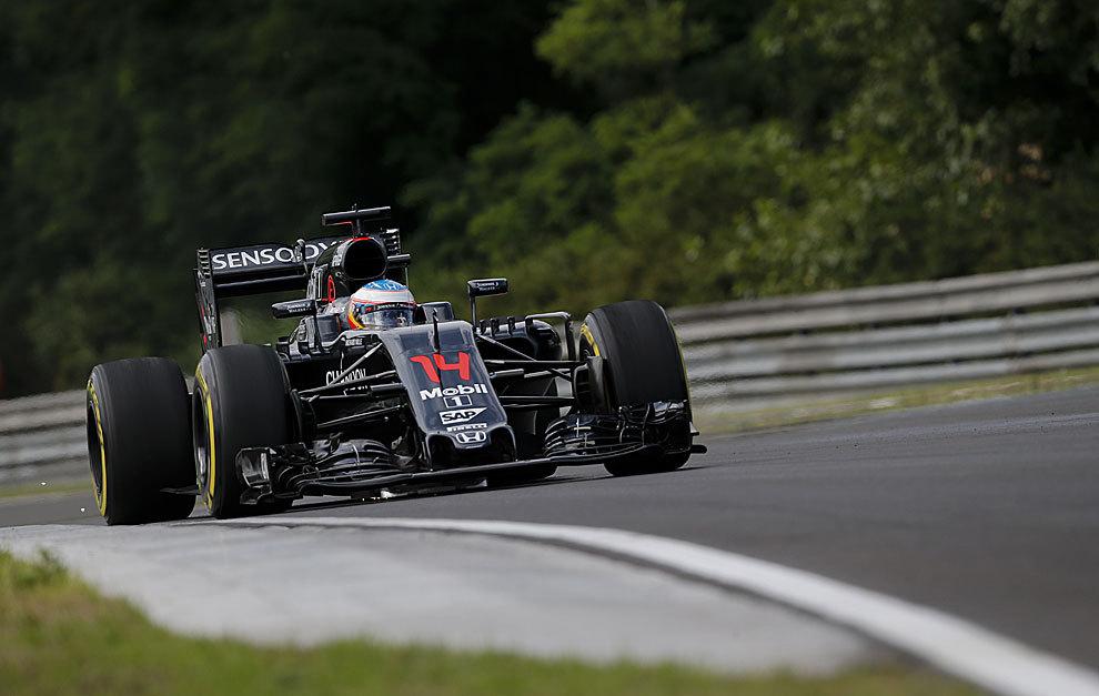 Gran Premio de Hungría 2016 14691945138585