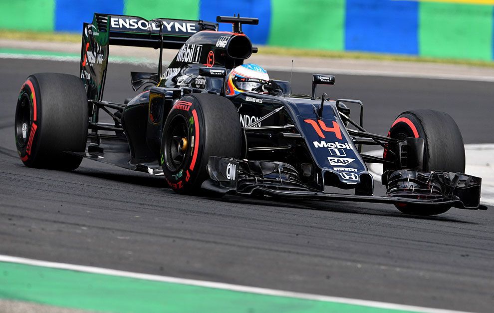 Gran Premio de Hungría 2016 14692686399131