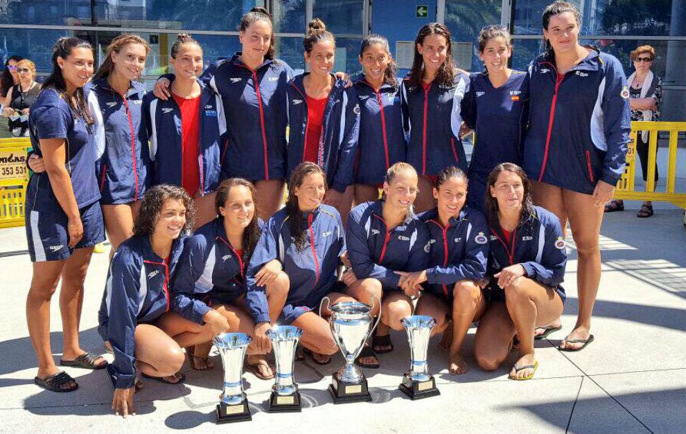 Waterpolo femenino 2016 - Página 3 14693713752949