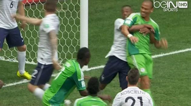 Francia-Nigeria [OTTAVI] - Pagina 3 1404146934_1