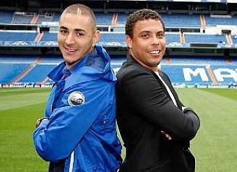 ¿Cuánto mide Ronaldo Nazario? - Estatura y peso - Real height and weight 1424013400_extras_portadilla_1