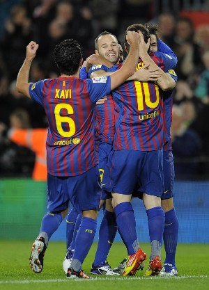 FCBarcelona - Levante Barcelona2_300x417