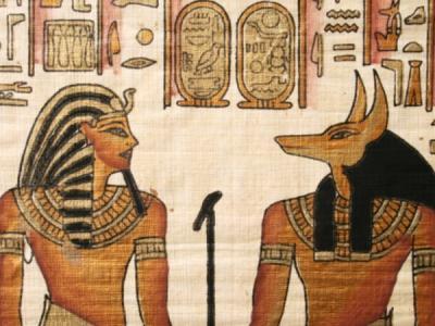 Encuentran en Luxor una réplica de la tumba de Osiris Osiris-nueva