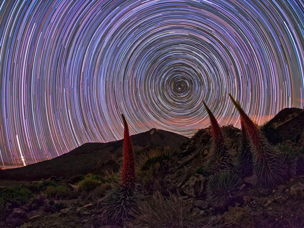 10 destinos perfectos para hacer turismo astronómico Turismo-astronomico-1-canarias_0