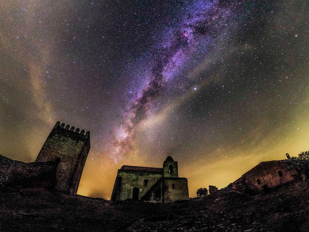 10 destinos perfectos para hacer turismo astronómico Turismo-astronomico-2-portugal