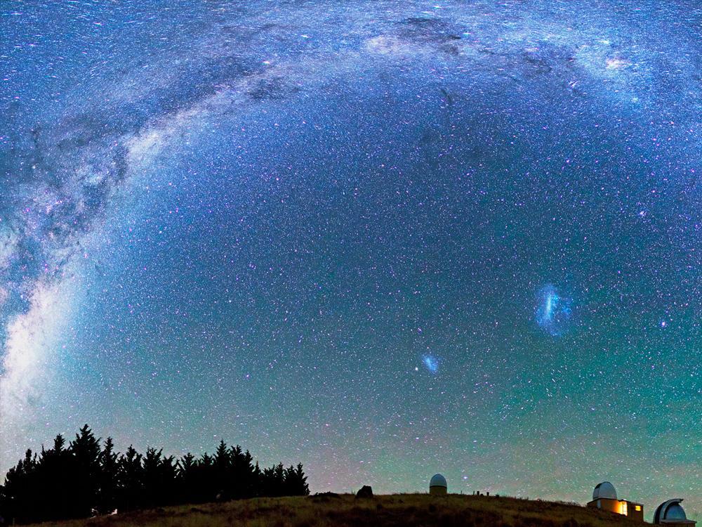 10 destinos perfectos para hacer turismo astronómico Turismo-astronomico-92-nueva-zelanda