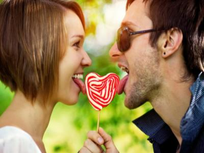 Los movimientos de los ojos revelan si sentimos amor o deseo Amor-lujuria