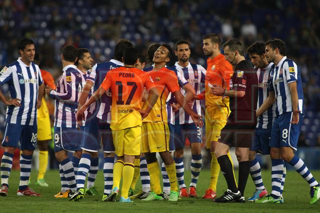 صور مباراة اسبانيول - برشلونة 0-2 ( 26-05-2013 )  1369601843810