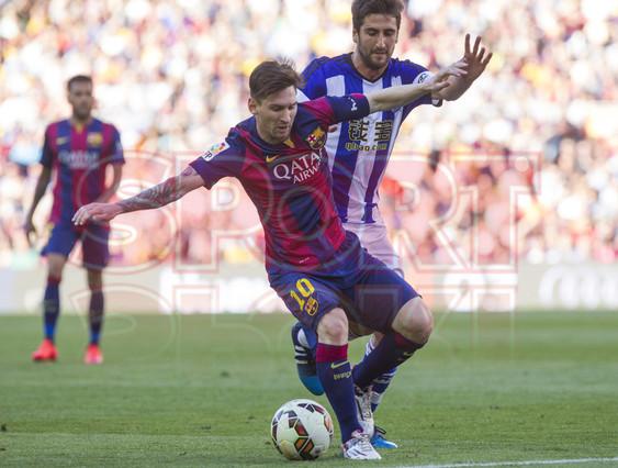 صور : مباراة برشلونة - ريال سوسيداد 2-0 (09-05-2015 ) 1431199753410