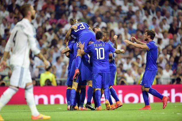 تأهل اليوفي لنهائي دوري الأبطال 2015 1431549950210