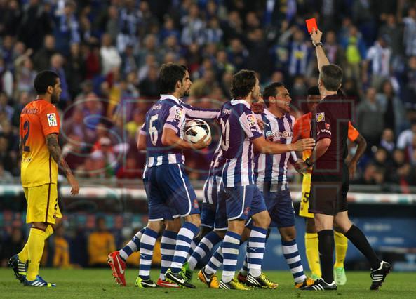 صور مباراة اسبانيول - برشلونة 0-2 ( 26-05-2013 )  1369601867830