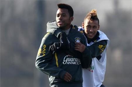 """Ramalho: """"El estilo del Barça es el mejor para Neymar"""" 1323275964390"""
