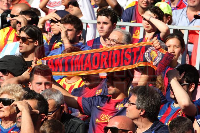 صور : مباراة برشلونة - ريال سوسيداد 2-0 (09-05-2015 ) 1431199812790