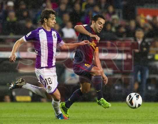 صور مباراة برشلونة - بلد الوليد 2-1 ( 19-05-2013 ) 1368998411931