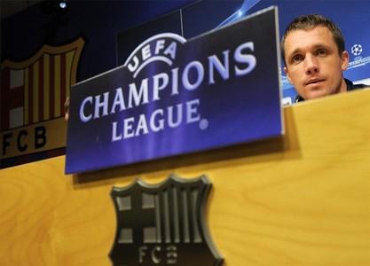 FCBarcelona - BATE Borisov [Champions League] 1323109870041