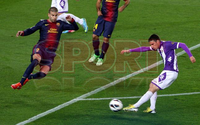 صور مباراة برشلونة - بلد الوليد 2-1 ( 19-05-2013 ) 1368998373441