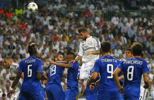 تأهل اليوفي لنهائي دوري الأبطال 2015 1431549945541
