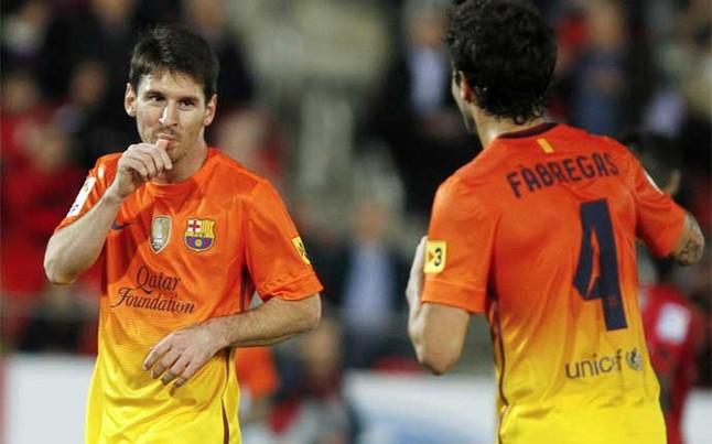 Messi supera a Pelé 1352660997212