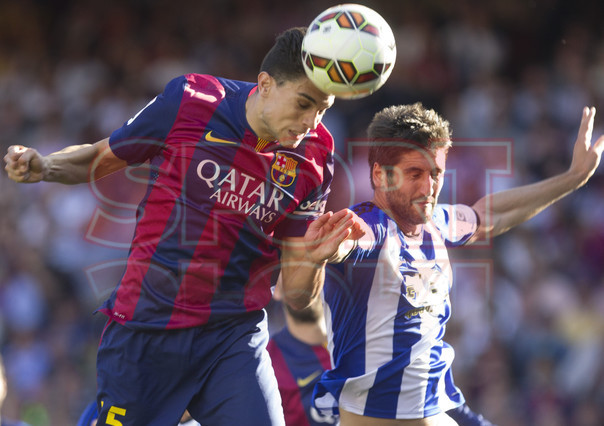 صور : مباراة برشلونة - ريال سوسيداد 2-0 (09-05-2015 ) 1431199752912