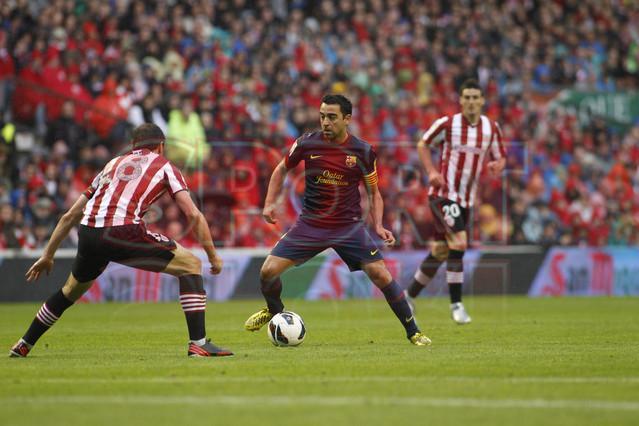 بالصور مباراة أتليتيكو بلباو - برشلونة 2-2 (27-06-2013) 1367089929822