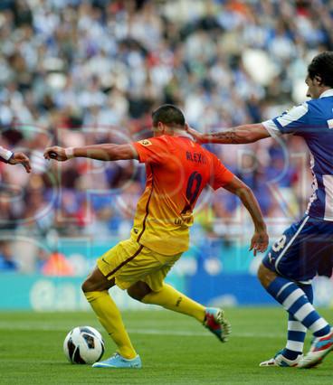 صور مباراة اسبانيول - برشلونة 0-2 ( 26-05-2013 )  1369601844532