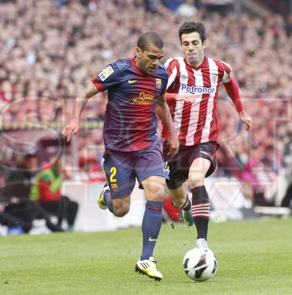بالصور مباراة أتليتيكو بلباو - برشلونة 2-2 (27-06-2013) 1367089955682