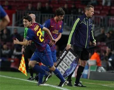 FCBarcelona - BATE Borisov [Champions League] - Página 2 1323209105092