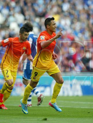 صور مباراة اسبانيول - برشلونة 0-2 ( 26-05-2013 )  1369601715503