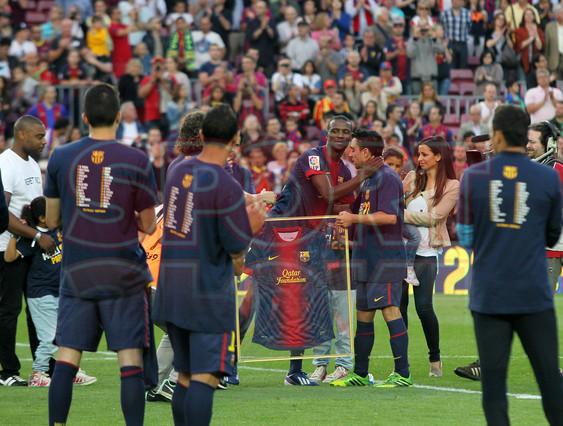 بالصور مباراة برشلونة - ملقا 4-1 ( 01-06-2013 ) 1370115352243