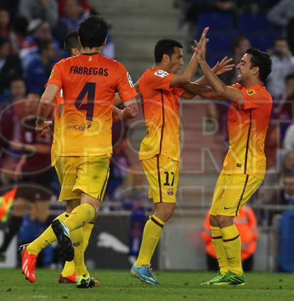 صور مباراة اسبانيول - برشلونة 0-2 ( 26-05-2013 )  1369601883573