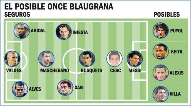 Real Madrid - Barcelona [Jornada 16 Liga BBVA] 1323037017004
