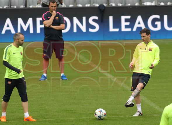 تدريبات برشلونة في أليانز أرينا Entreno-barcelona-munich-1431370117024