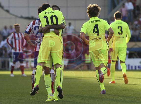 صور : مباراة أتليتيكو مدريد - برشلونة 0-1 ( 17-05-2015 )  1431890635064