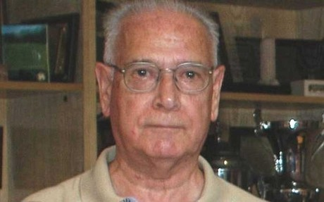 Muere el ex blaugrana Ricard Llebaria 1322666632784